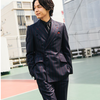中村倫也company〜「2018年のインタビュー〜今と変わらない考え方・・ブレていないのが魅力です。」