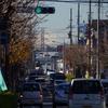 圧縮効果で富士山と都庁を撮ろうとしたけど、残念な結果となった顛末