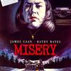 「ミザリー」(1991)なんでこんな映画を観るの? アニーのミザリーへの偏執性。これをうまく使って、ポールが復讐を謀るという結末のカタルシス。