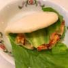 【チェーン店】餃子の王将 餃子バーガー