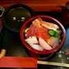 🚩外食日記(160)    宮崎ランチ   「万惣(まんそう)」より、【おすすめランチ】【ちらし寿司(並)】‼️