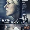 DVD「EYE IN THE SKY」アイ・イン・ザ・スカイ  世界一安全な戦場🌟🌟🌟🌟