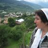 '05旅 その7 グルジアの谷間へ1