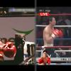 K-1 vs RISE AbemaTVで勝負!!勝ったのはどっちだ?