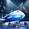 2018年、セントレアにボーイング787の展示を核とした複合商業施設がオープン!