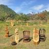 日光旅、栃木県の集落を訪れて
