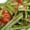 バンコクのおすすめタイ料理。空芯菜炒めは野菜嫌いでも食べられる。