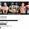 【CMLL】Noche de Campeonesのチケット販売開始
