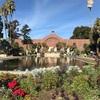 """サンディエゴの有名スポット""""Botanical Garden """"を巡る!【お昼編】"""