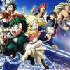 海外の反応「僕のヒーローアカデミア」劇場版が北米で公開!現地で公開された日本アニメの中で興行収入TOP 10を記録!