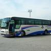 京都・大阪〜広島「青春昼特急広島号」(西日本JRバス・中国JRバス)