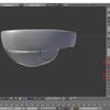 Blenderで面の裏表を確認して修正する