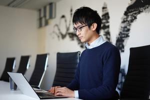 NTTデータからSpeee経営企画へ。「想いを形にできる企業参謀」を目指す道とは
