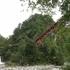 黒部峡谷鉄道の終点、欅平の散策スポットと所要時間