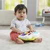色、形、数字、日本語、英語を学べるピアノの知育玩具