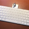 Apple Magic KeyboardをiPhone8 Plus用モバイルキーボードに改造する