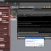 4.14.0のスケルタルメッシュ編集画面を見てるとクラッシュする問題