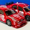 祝‼️ブログ400回目更新記念‼️  KYOSYO  1/64  Alfa Romeo  Minicar  Collection  2 155V6TI  DTM94