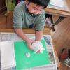 1年生:図工 いっしょにおさんぽ(ねん土)