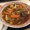 王将の広東麺のことを忘れていた