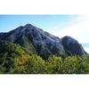 【南アルプス】甲斐駒ケ岳に登ってきました(2):快晴の空の下,花崗岩の頂へ