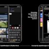iOS13のコンセプト動画現る!〜「ダークモード」の適応範囲と「常時ON」が気になる〜