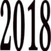 2018年を簡単に振り返る