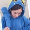 Juice=Juice梁川奈々美ちゃん、ももち卒業からちょうど1年後にカントリー・ガールズのブログを更新してしまうwww