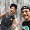 【多摩トレランコース】大盛カキ氷とドボン!!涼高尾ラウンドトレイル