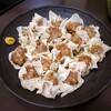 【今日のごはん】絶品手作りシューマイはフライパンで簡単にできる!