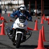 第39回岐阜県警察白バイ安全運転競技大会 2018