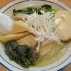 魂麺@本八幡 4/11くらい限定 タケノコ祭り