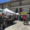 アラモアナセンターのファーマーズマーケット