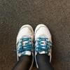 【ファッション】外資系OLの通勤靴【スニーカー】