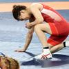 吉田、4連覇ならず「銀」 レスリング女子 53キロ級決勝で敗れる