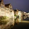 ベルギーの旅 「花の都」へント おすすめのスポット