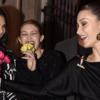 海外セレブの最新ファッション!2月22日のベストコーデをキャッチ!キャンディス・スワンポール、カイリー・ジェンナーetc...
