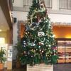 クリスマス付近
