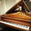 横山幸雄ピアノコンサート&ディナー@Ristorante PEGASO