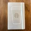 スターバックス 2020スケジュール帳を買いました