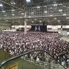 乃木坂46 全国握手会、名古屋会場に行ってきた感想!ポートメッセなごや