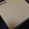 BUFFALOのポータブルBlu-rayドライブを買いました