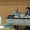 「日本遠絡統合医学会・学術研修会」にて小泉医師が教育講演を行いました。