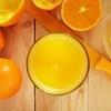 オレンジジュース雑感