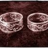 結婚指輪として。Renaissance Ring