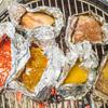 庭バーベキューでもできる簡単BBQレシピまとめ・アルミホイル料理3選