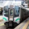 日本三大鉄道路線(在来線)って何?