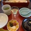 静岡旅④ 鐘山苑の朝食も素敵な件