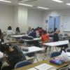 5/14の授業報告