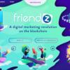 friendZ ICO※インフルエンサーマーケティング